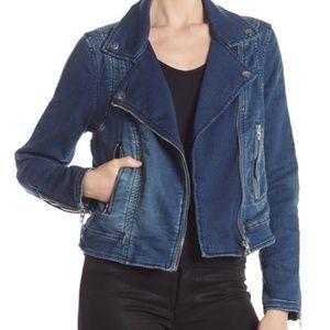 BLANKNYC Denim Hello Moto Jean Jacket